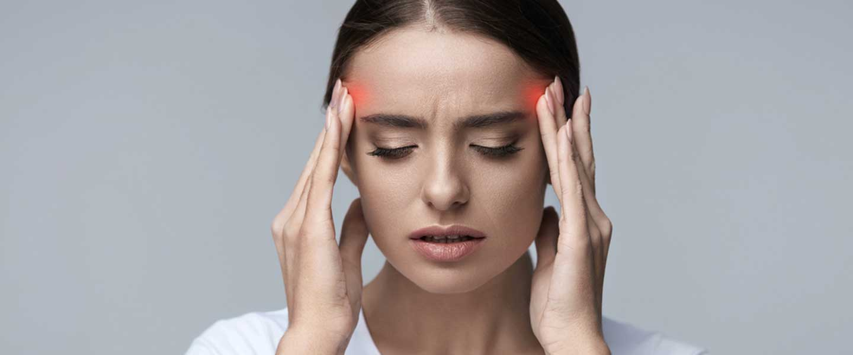 Baş ağrısı nasıl geçer? Bağ ağrısı neden olur?