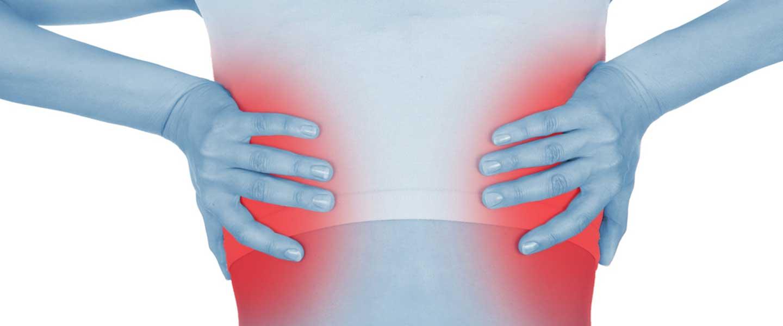 Kaburga ağrısı nedir? Kaburga ağrısı neden olur?