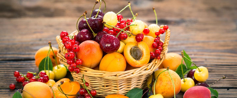 Yaz meyveleri nelerdir?
