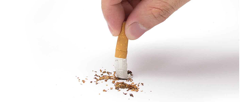 Sigarayı Bırakanlar Neden Kilo Alır